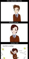 I was like... Doctor by Strabius