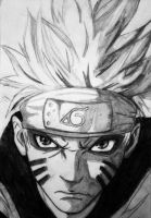 Naruto by Duckylanaa