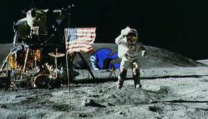 WHY THE MOON LANDING WASN'T FAKED. by eklipse13