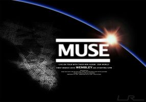 MUSE on Tour by STlNKER