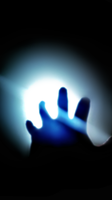 Reaching for the light by Perceptor555