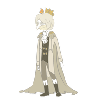 Prince Chandelier is ready for the prom by Ask-fellows