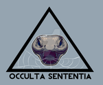 Occulta Sententia's Band Logo by Auphelith