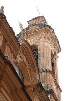 look to church tower 5 by ingeline-art
