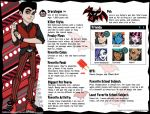 Draculogan Profile Wave2 by KittRen