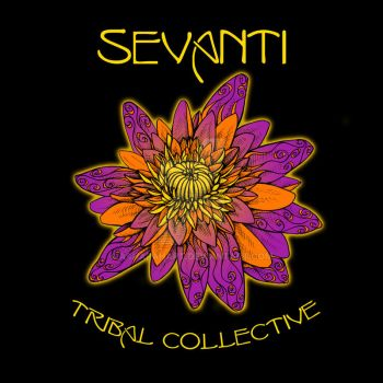 Commission for Sevanti Tribal Collective by AsharahArt