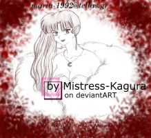 Happiness like a dream by Mistress-Kagura
