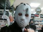 I'm the REAL Jason Voorhees !! by DoctorWhoOne