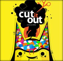 Cut it Out by randyblinkaddicter