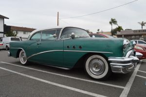 1955 Buick Special X by Brooklyn47