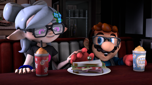 Sharing [Splatoon SFM] by Geoffman275