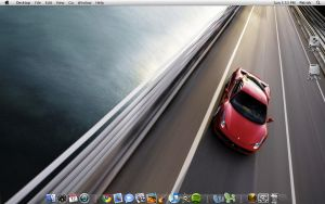 Desktop June 2011 by MotoPaddy