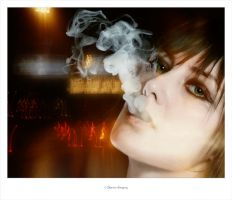 Smoke by Stantonimaging