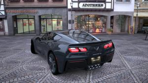 GT5 2014 Corvette Stingray C7 Final prototype #2 by Chernandez2020