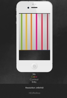 ColorContest Entry by ChrisVme