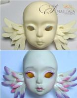 Doll-adore Hania by Atelier-Cynamon