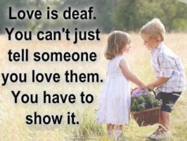 Love Quote by Ahmed-Jahanzaib