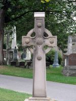 celtic cross-stock II by asaph70
