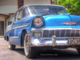 Chevy by jim88bro