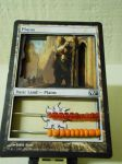 Abacus #2-Magic the Gathering 3D Art by Takshi-47W