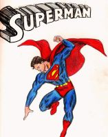 Supes flying by Erica-Danes