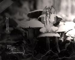 Cottingley Fairies by kitiekat4U