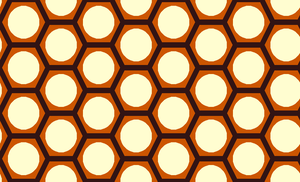 Honeycomb-306 by Trapped-Echoes