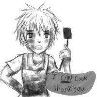 I Can Cook by ThymeStruck