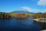 Katahdin by BlueSolitaire