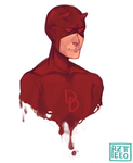 082015: THE DEVIL OF HELL'S KITCHEN by reezetto
