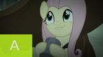 MLP FiM: S5 E21: Scare Master Review by Cuddlepug