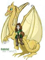 Dragonflight by Gabi-hime