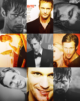Skarsgard by Amorebieta