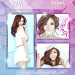 G.NA | Photopack #001 by AsianEditions