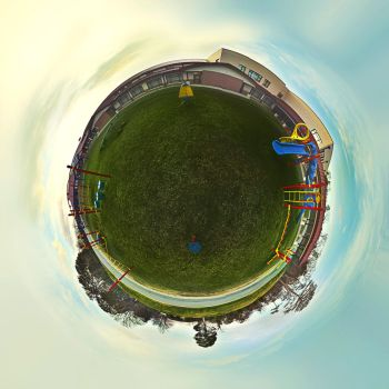 .the planet where i played. by ryuoroman