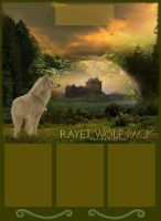 Rayet Wolf Pack by Ariel-Bubbles