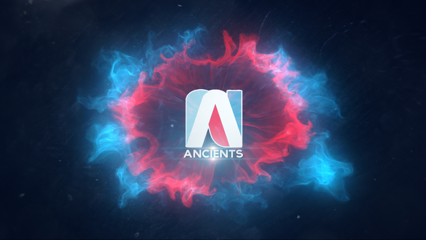 Ancients wallpaper by sparxs89