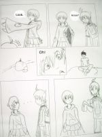 DHT III Lee v.s Aoi Page 3 by Happyhappymouse