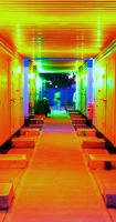 Psychedelic accommodation by Mikekpr