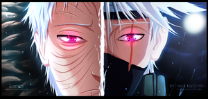Naruto 655 Collab by DeviousSketcher