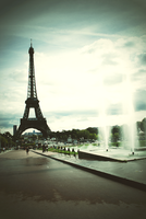 la tour eiffel by catie07