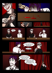 Under the Skin: Page 71 by ColacatintheHat