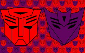 Transformers Wallpaper by anime-viewer