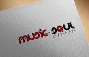 LOGO FOR MUSIC FOR THE SOUL by Khusboo