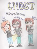 Ghost Adventures Fangirls by RockGal73