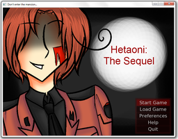 Hetaoni: The Sequel by puppyloverpearl