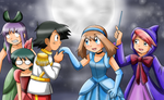 Fairy Tale - Advanceshipping by Endless-Mittens