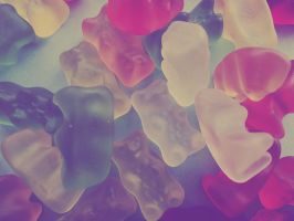 Gummy Bear Party by EneKiedis