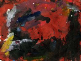 Painting's Waste management 5 by gilbertlayole