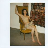 KR Polaroid Relax and Nude by KingScimia